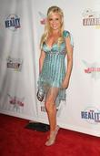 Bridget Marquardt The Reality Awards at the Avalon...
