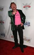 Danny Bonaduce The Reality Awards at the Avalon...