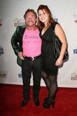Danny Bonaduce and Amy Railsback