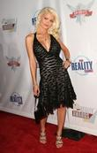 Holly Madison The Reality Awards at the Avalon...