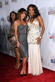 Robin Antin and Vivica A. Fox The Reality...