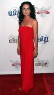 Jenni Pulos The Reality Awards at the Avalon...