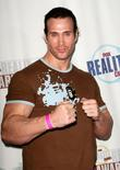 Mike O'Hearn The Reality Awards at the Avalon...