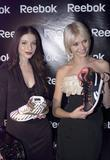 Michelle Trachtenberg and Taylor Momsen