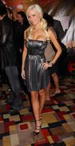 Holly Madison Lionsgate Premiere of 'Repo! The Genetic...