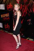 Alexa Vega  Lionsgate Premiere of 'Repo! The...