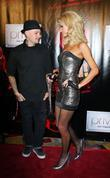 Paris Hilton and Benji Madden