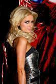Paris Hilton Lionsgate Premiere of 'Repo! The Genetic...