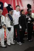 Jimmy Fallon, the Soultigers Drum and Bugle Corps