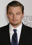 Leonardo DiCaprio Los Angeles Premiere of 'Revolutionary Road'...