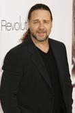 Russell Crowe Los Angeles Premiere of 'Revolutionary Road'...