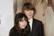 Zoe Kazan and Paul Dano Los Angeles Premiere...