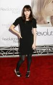Zoe Kazan Los Angeles Premiere of 'Revolutionary Road'...
