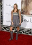 Ashley Edner The World Premiere of 'Revolutionary Road'...