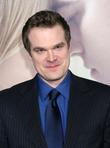 David Harbour The World Premiere of 'Revolutionary Road'...