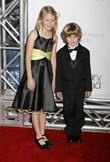 Ryan Simpkins and Ty Simpkins Los Angeles Premiere...
