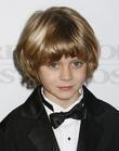 Ty Simpkins Los Angeles Premiere of 'Revolutionary Road'...