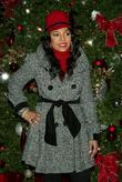 Ashanti 2008 RexCorp Plaza Tree Lighting Ceremony. Uniondale,...