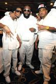 Quise Kidd of Duce Pound, Rick Ross and...