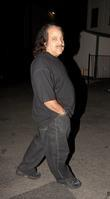 Adult Actor Ron Jeremy