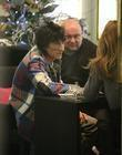 Stone Me! and Ronnie Wood