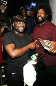 Black Thought and Quest?love of The Roots