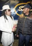 Melly Mel and Q-Tip