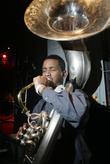 Tuba Gooding. Jr aka Daymon Bryson