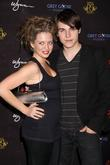 Lauren Storm and Nolan Gerard Funk