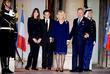 Carla Bruni-Sarkozy, Prince Charles