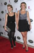 Hilary Duff and Haylie Duff Hollywood United for...