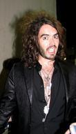 Russell Brand and Adam Sandler