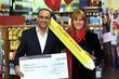 Dragons' Den panelist, Sarah Ferguson, The Duchess Of York, Theo Paphitis