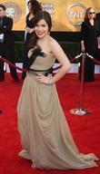 America Ferrera 15th Annual Screen Actors Guild Awards...