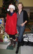 Amy Brenneman and Brenda Strong