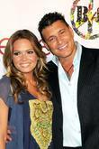Cindy Taylor and Steven Bauer