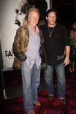 Tobin Bell and Costas Mandylor