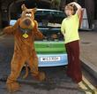 The Scooby-doo Halloween Tour Begins At London Tombs
