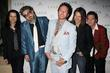 Scott Weiland and his band