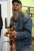 Seasick Steve, Brit Awards