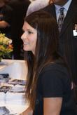 Danica Patrick and Las Vegas