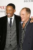 Will Smith and Woody Harrelson