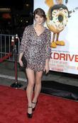 Ashley Greene The Los Angeles Premiere of 'Sex...