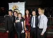 James Marsden, Clark Duke, Seth Green, Amanda Crew,...