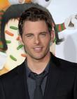 James Marsden The Los Angeles Premiere of 'Sex...