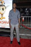 Edi Gathegi The Los Angeles Premiere of 'Sex...
