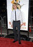 Mark L Young The Los Angeles Premiere of...