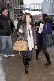Emma Roberts, MTV, Sundance Film Festival