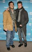 Duncan Jones, David Bowie, Sundance Film Festival