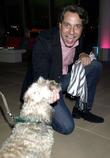 Thom Filicia and Shaggy